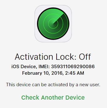 activation-lock